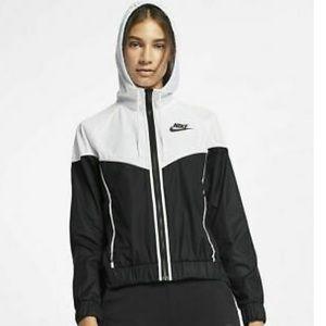 Nike Windrunner Womens Windbreaker Jacket Rare Sm